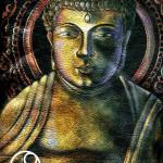 9)-Buddha