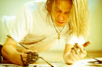 Yanusz Giewicz